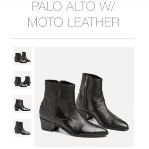 Modern Vice Palo Alto Boot